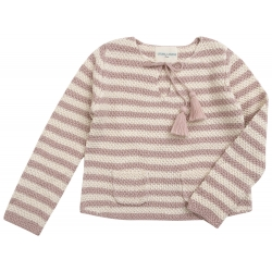 Pull Mignonne Knitted...
