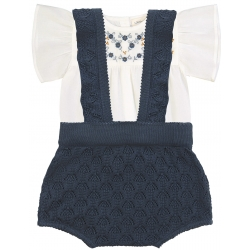 Bloomer Clochette Knitted...
