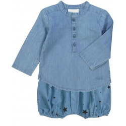 Bloomer London Chambray...