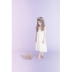 Dress Zoe Romantic Flowers...