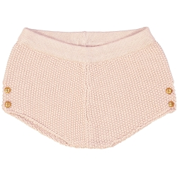 Short Jolie Knitted Cotton...