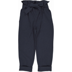 TROUSERS ANGELO FLANELLE -...