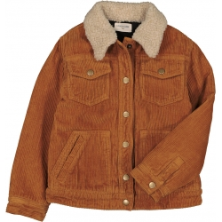 JACKET BRANDO BIG CORDUROY...