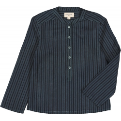 SHIRT GRAND-PERE STRIPE -...