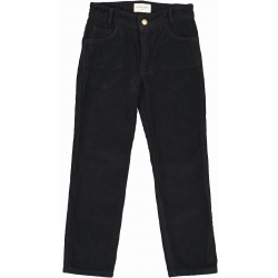TROUSERS DEAN BIG CORDUROY...
