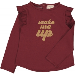 SWEAT MIA FLEECE WAKE ME UP...