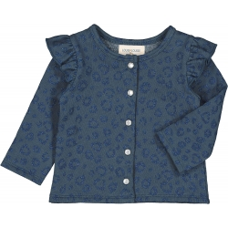 CARDIGAN LAURA FLEECE...