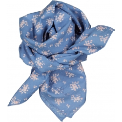 Scarf Sissi Romantic Flower...
