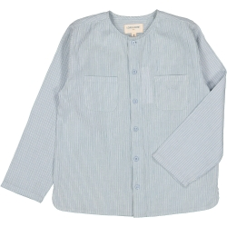 Shirt Baptiste Cotton Crepe...