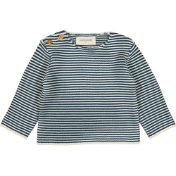 Pull Bobby Cotton Stripes -...