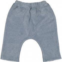 Trousers Savane Sponge - BLUE