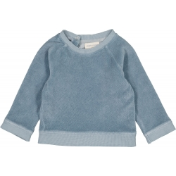 Sweat James Sponge - BLUE