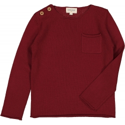 PULL BOB LAINE - RED