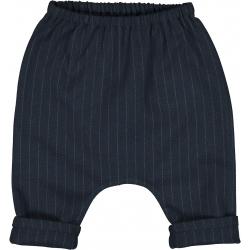 TROUSERS JUNGLE FLANELLE -...