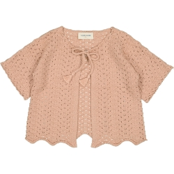 Cardigan Edith Knitted...