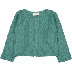 Cardigan Helga Knitted...