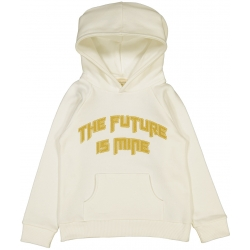 Sweat Board Fleece Futur -...