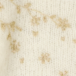 Pull Roxy Kintted Wool -...