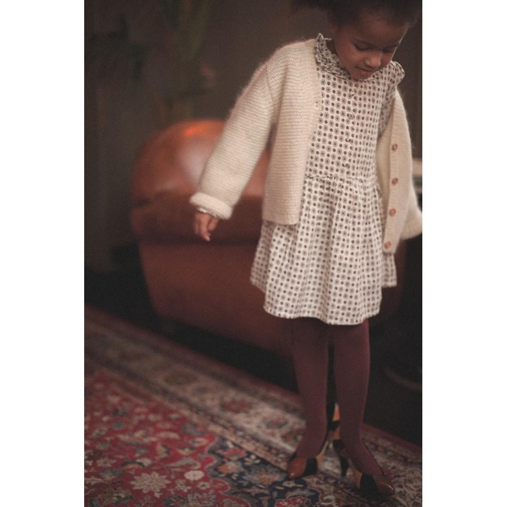 Dress Carolina Twill Tie -...
